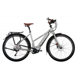 E-Power C29 P5 SPEED Trapez